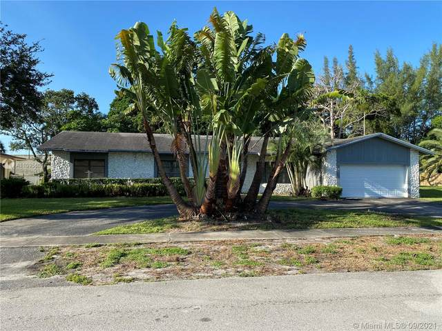 5340 SW 21st Ct, Plantation, FL 33317 (MLS #A11095601) :: Equity Realty
