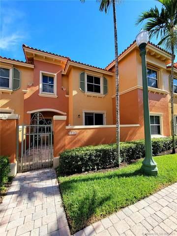 2306 Coral Reef Ct #4709, Dania Beach, FL 33312 (MLS #A11095660) :: Castelli Real Estate Services