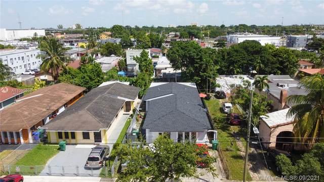 2335 NW 34th St, Miami, FL 33142 (MLS #A11095696) :: Rivas Vargas Group