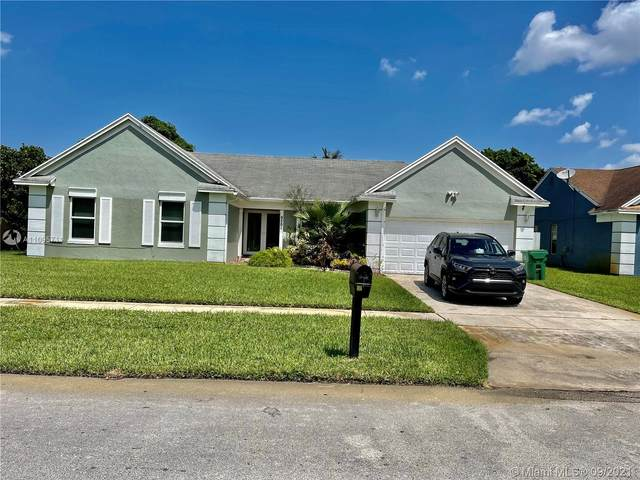 Miramar, FL 33025 :: The Pearl Realty Group