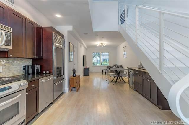 1025 Michigan Ave 1B, Miami Beach, FL 33139 (#A11095719) :: Posh Properties