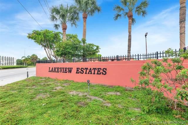 2020 NW 119th St #1121, Miami, FL 33167 (MLS #A11095743) :: GK Realty Group LLC