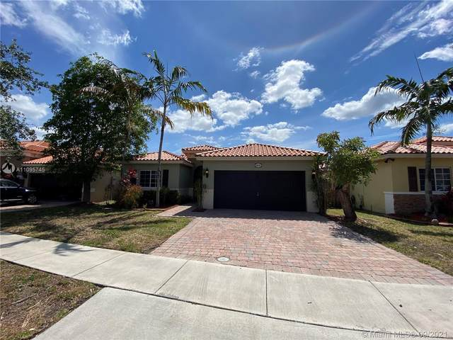 Homestead, FL 33033 :: Onepath Realty - The Luis Andrew Group