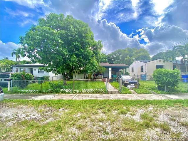 3054 NW 1 St, Miami, FL 33125 (MLS #A11095761) :: Jo-Ann Forster Team
