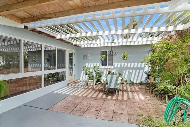 1605 SW 4th, Fort Lauderdale, FL 33312 (MLS #A11095798) :: Berkshire Hathaway HomeServices EWM Realty