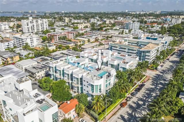 7728 Collins Ave #7, Miami Beach, FL 33141 (MLS #A11095833) :: GK Realty Group LLC