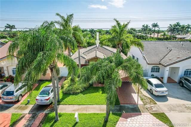 2951 SW 136th Ct, Miami, FL 33175 (MLS #A11095836) :: Douglas Elliman