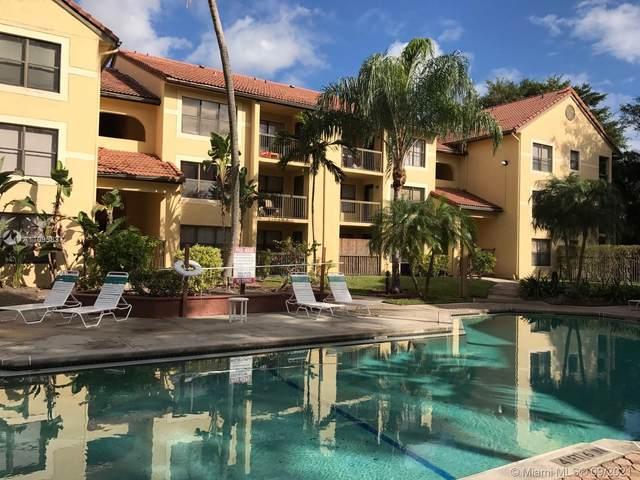 4401 W Mcnab Rd #31, Pompano Beach, FL 33069 (MLS #A11095837) :: GK Realty Group LLC