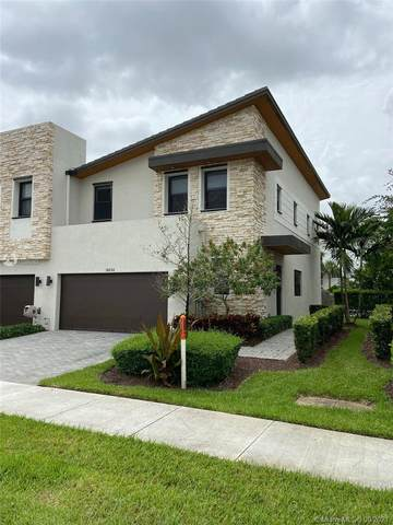 10434 NW 78th Ter #10434, Doral, FL 33178 (MLS #A11095851) :: Castelli Real Estate Services