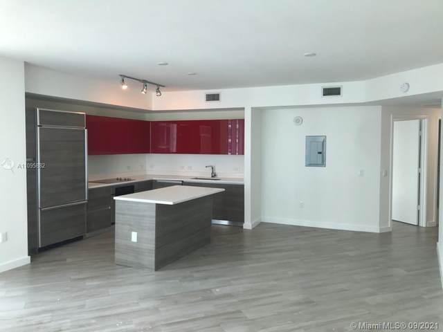 1100 S Miami Ave #1604, Miami, FL 33130 (MLS #A11095882) :: GK Realty Group LLC