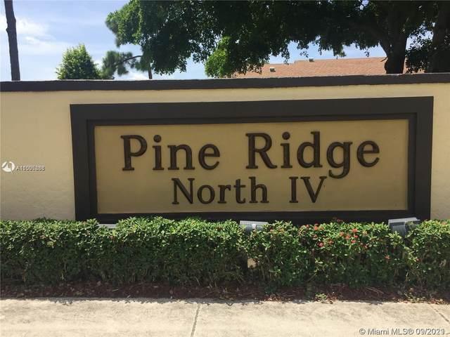 827 Sky Pine Way H1, Green Acres, FL 33415 (MLS #A11095888) :: GK Realty Group LLC