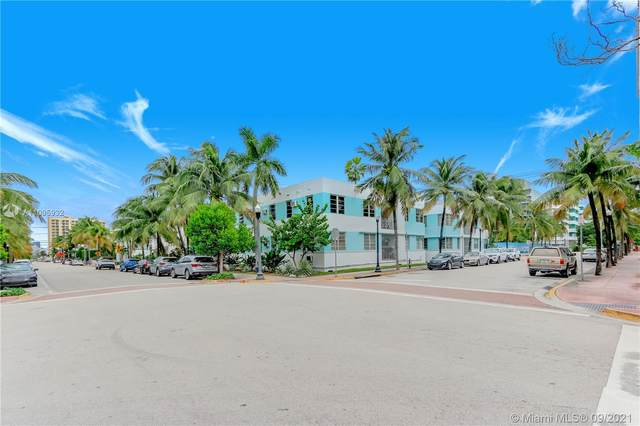 135 3rd St #30, Miami Beach, FL 33139 (MLS #A11095932) :: The Riley Smith Group