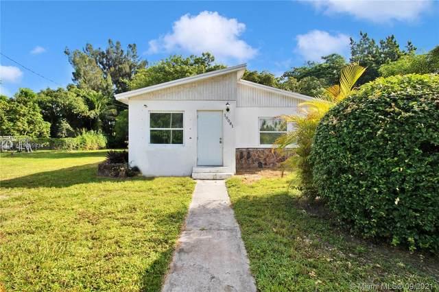 10081 W Jessamine St, Miami, FL 33157 (MLS #A11095934) :: Rivas Vargas Group