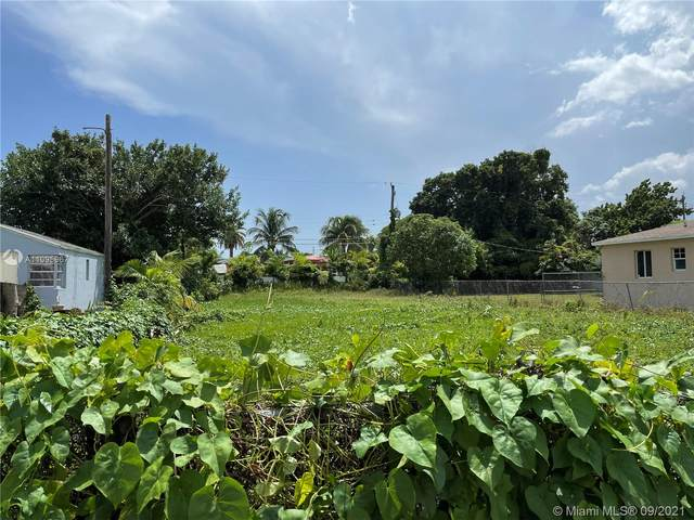 Hialeah Drive, Hialeah, FL 33010 (MLS #A11095967) :: Onepath Realty - The Luis Andrew Group