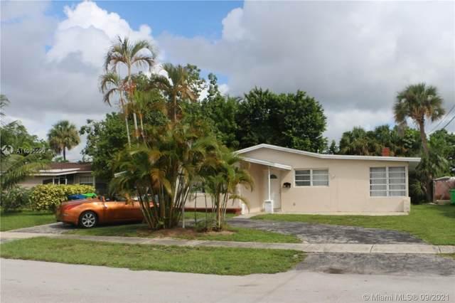 6211 NW 13th St, Sunrise, FL 33313 (MLS #A11095990) :: Douglas Elliman