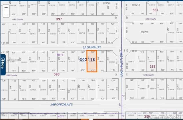 605 Laguna Drive, Lake Wales, FL 33855 (MLS #A11096004) :: Castelli Real Estate Services