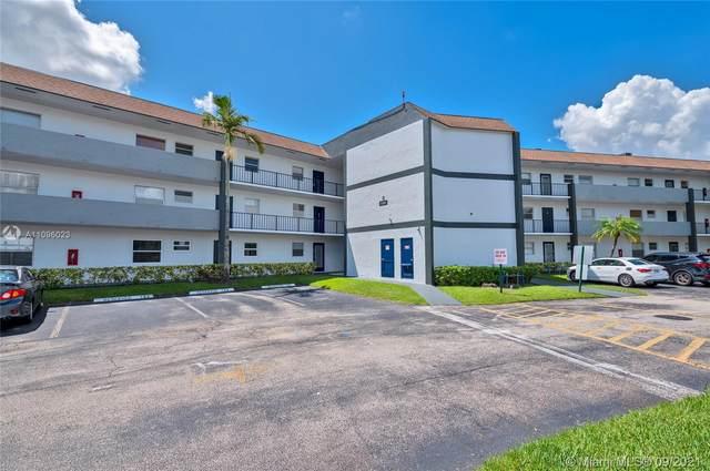8300 Sands Point Blvd K307, Tamarac, FL 33321 (MLS #A11096023) :: GK Realty Group LLC