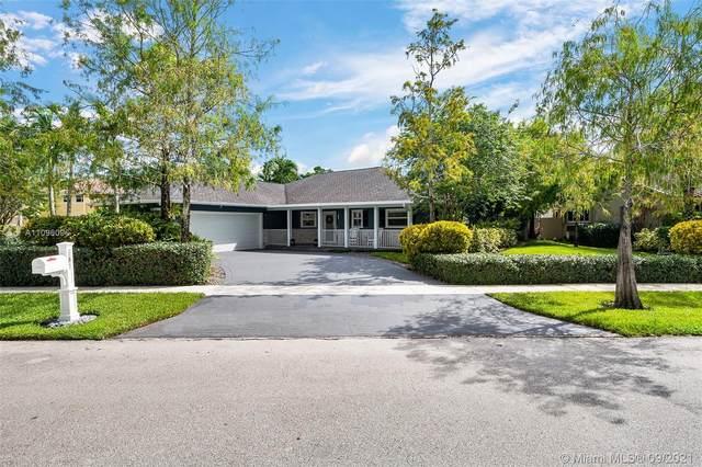 101 SW 101st Ter, Plantation, FL 33324 (MLS #A11096096) :: Douglas Elliman