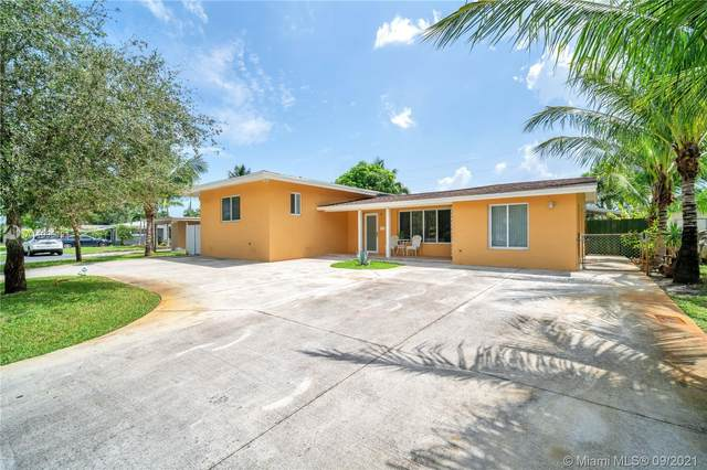 1136 Alabama Ave, Fort Lauderdale, FL 33312 (MLS #A11096121) :: The Pearl Realty Group
