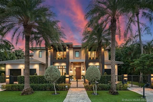 65 Isla Bahia Dr, Fort Lauderdale, FL 33316 (MLS #A11096134) :: Lana Caron Group