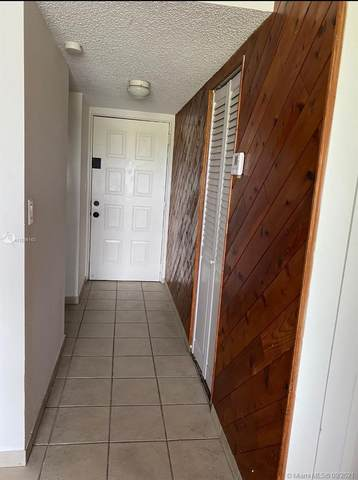 8600 N Sherman Cir #503, Miramar, FL 33025 (MLS #A11096143) :: Green Realty Properties