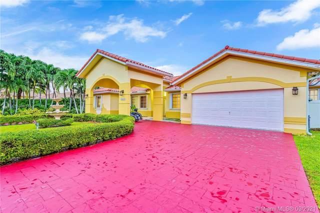 12475 NW 6th St, Miami, FL 33182 (MLS #A11096145) :: Douglas Elliman