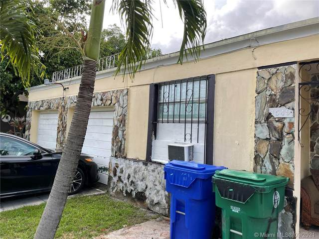 1549 NW 68th St, Miami, FL 33147 (MLS #A11096166) :: The Pearl Realty Group
