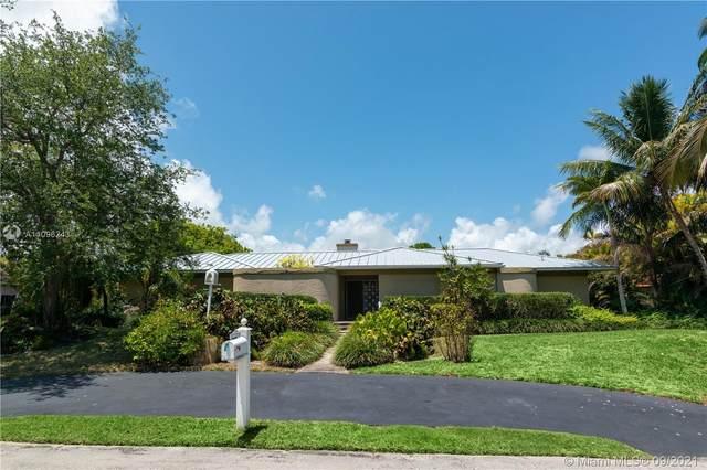 7721 SW 180th Ter, Palmetto Bay, FL 33157 (MLS #A11096243) :: Douglas Elliman