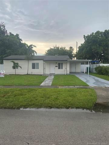 14540 Polk St, Miami, FL 33176 (MLS #A11096272) :: Jo-Ann Forster Team