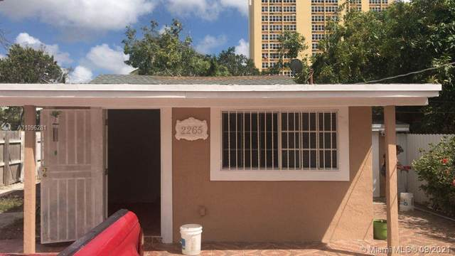 2265 NW 51st Ter, Miami, FL 33142 (MLS #A11096281) :: Equity Realty