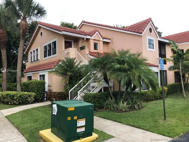 Miami, FL 33196 :: GK Realty Group LLC