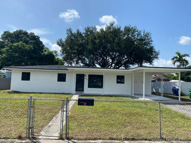 4230 NW 172nd Dr, Miami Gardens, FL 33055 (MLS #A11096321) :: Onepath Realty - The Luis Andrew Group