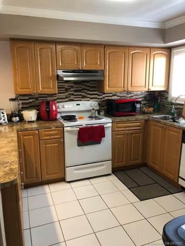 14903 SW 80th St #217, Miami, FL 33193 (MLS #A11096349) :: Green Realty Properties