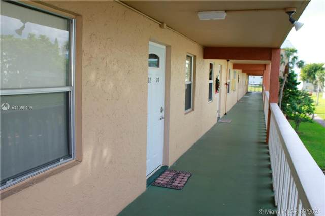 9818 Marina Blvd #1220, Boca Raton, FL 33428 (MLS #A11096406) :: GK Realty Group LLC