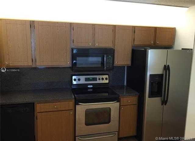 14850 Naranja Lakes Blvd B2e, Homestead, FL 33032 (MLS #A11096419) :: Green Realty Properties