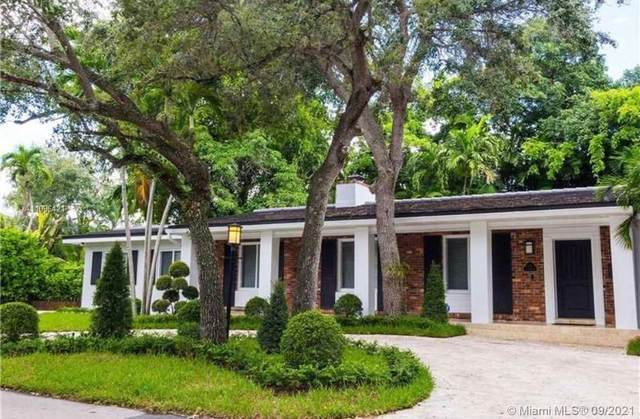 191 W Sunrise Ave, Coral Gables, FL 33133 (MLS #A11096421) :: The Riley Smith Group