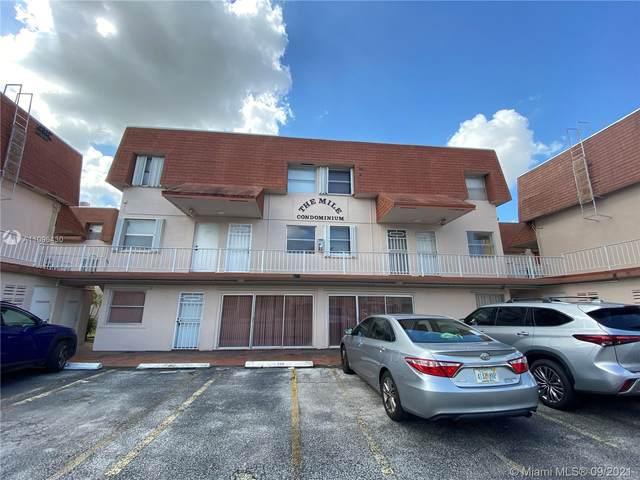 1560 W 46th St #240, Hialeah, FL 33012 (MLS #A11096430) :: GK Realty Group LLC