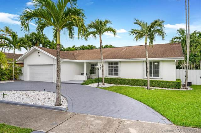 11222 SW 129th Ct, Miami, FL 33186 (MLS #A11096470) :: Douglas Elliman