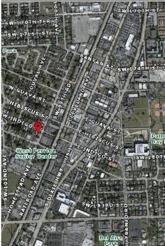 Homestead Ave /Indigo St, Miami, FL 33157 (MLS #A11096488) :: Rivas Vargas Group