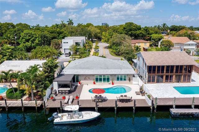 548 Victoria Ter, Fort Lauderdale, FL 33301 (MLS #A11096512) :: Onepath Realty - The Luis Andrew Group