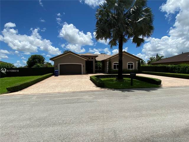 15360 SW 276th St, Homestead, FL 33032 (MLS #A11096518) :: Onepath Realty - The Luis Andrew Group