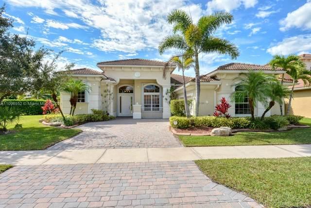 11681 SW Rossano Ln, Port Saint Lucie, FL 34987 (MLS #A11096552) :: Castelli Real Estate Services