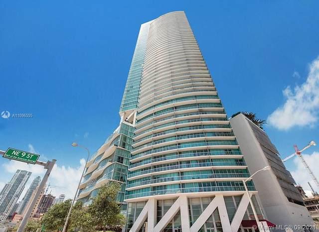 Miami, FL 33132 :: Berkshire Hathaway HomeServices EWM Realty