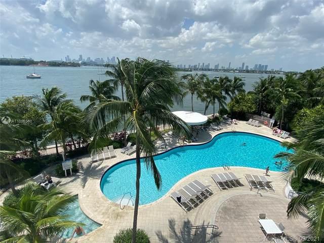 1330 West Ave #410, Miami Beach, FL 33139 (#A11096560) :: Posh Properties