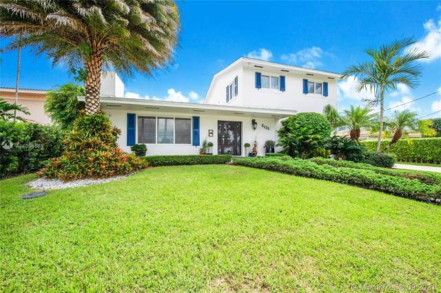 5131 SW 87th Ave, Miami, FL 33165 (MLS #A11096585) :: Search Broward Real Estate Team