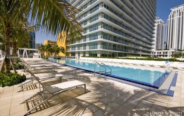 79 SW 12th St 1906-S, Miami, FL 33130 (MLS #A11096601) :: Berkshire Hathaway HomeServices EWM Realty