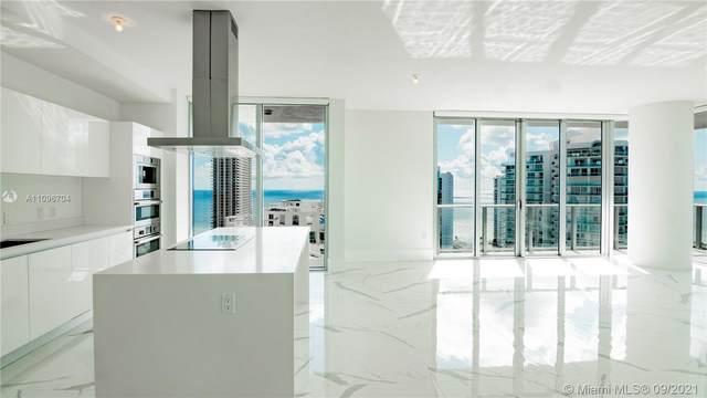 300 Sunny Isles Blvd 4-2502, Sunny Isles Beach, FL 33160 (MLS #A11096704) :: The MPH Team