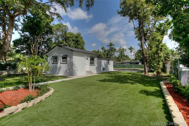 553 NW 101st St, Miami, FL 33150 (MLS #A11096728) :: CENTURY 21 World Connection