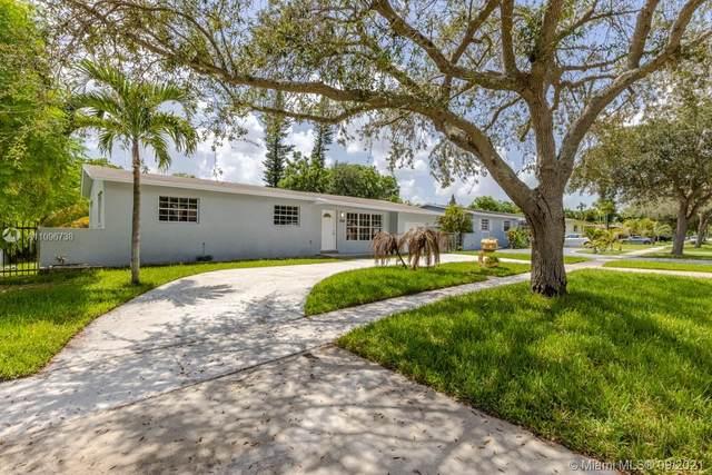 1500 NE 137th St, North Miami, FL 33161 (MLS #A11096738) :: Equity Realty