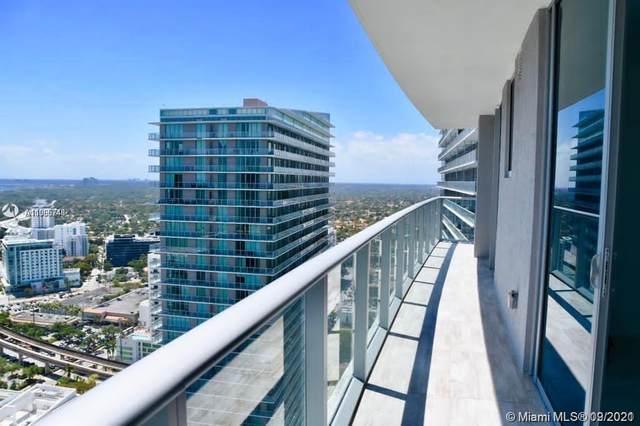 1100 S Miami Ave #3404, Miami, FL 33130 (MLS #A11096749) :: GK Realty Group LLC